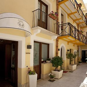 Residence Cortile Merce photos Exterior