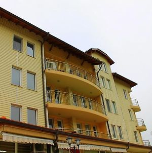 Apartment Tarov photos Exterior