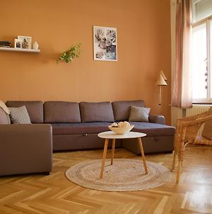 Apartment In The Heart Of Budapest photos Exterior