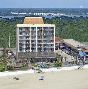 Sun Viking Lodge - Daytona Beach photos Exterior
