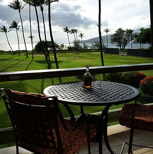 Central Kihei Remodeled Beachfront Condo photos Exterior