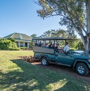 Leeuwenbosch Country House - Amakhala Game Reserve photos Exterior