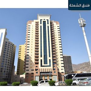 Al Shoula Hotel photos Exterior