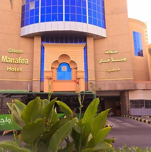 Golden Manafea Hotel photos Exterior