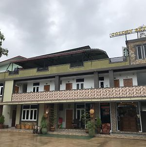 Kayan Golden Sky Motel photos Exterior