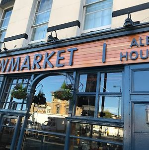 New Market Ale House photos Exterior