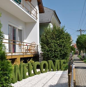 "Boutique Apartment ""Welcome"" photos Exterior"