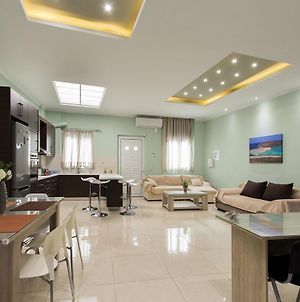 Creta Nostos Luxury Apartment photos Exterior