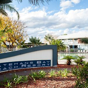 Big4 Batemans Bay Beach Resort photos Exterior