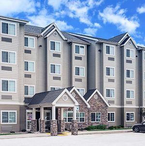 Microtel Inn & Suites By Wyndham Williston photos Exterior