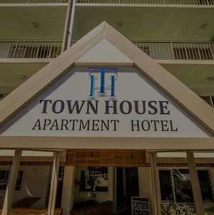 Town House Apartment Hotels Suva photos Exterior