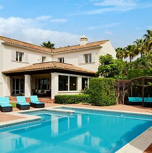 Luxurious Villa In Sotogrande With Swimming Pool photos Exterior