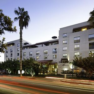 Jw Marriott Santa Monica Le Merigot photos Exterior
