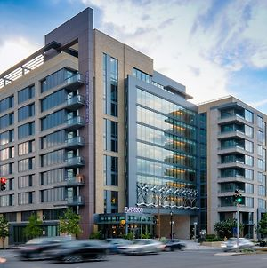 Global Luxury Suites In Downtown Bethesda photos Exterior