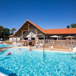 Camping Officiel Siblu Domaine De Soulac photos Exterior