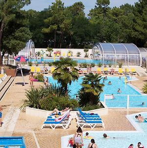 Camping Officiel Siblu Le Bois Dormant photos Exterior