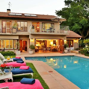 Bellgrove Guest House Sandton photos Exterior