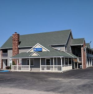 Americas Best Value Inn Grain Valley At I-70 photos Exterior