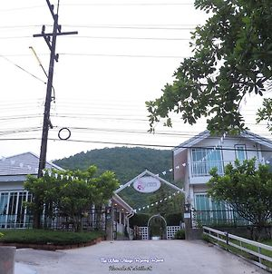 The White Village Ranong Resort photos Exterior