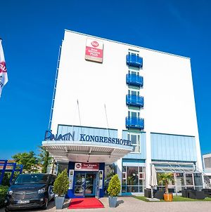 Best Western Plus Palatin Kongresshotel photos Exterior