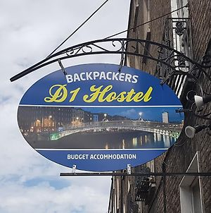 Backpackers D1Hostel photos Exterior