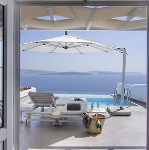 Santorini Secret Suites & Spa, Small Luxury Hotels Of The World photos Exterior