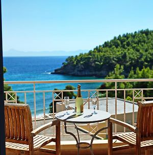 Alonissos Beach Bungalows & Suites Hotel photos Exterior