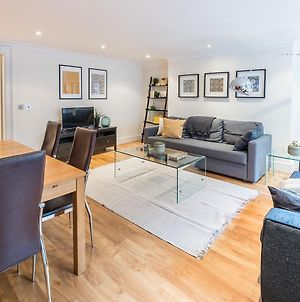Lovely 2 Bed 2 Bath In Marble Arch photos Exterior