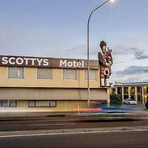 Scottys Motel photos Exterior