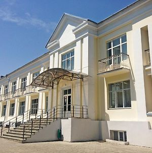 Hotel And Health Resort Nalchik photos Exterior