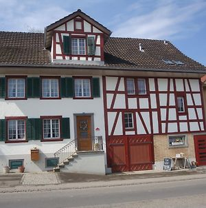 Bed And Breakfast Wegmann photos Exterior