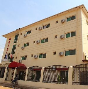 Riviera Business Hotel Juba photos Exterior