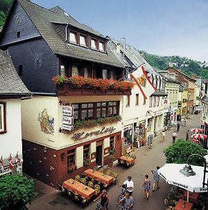 Hotel & Restaurant Zur Loreley photos Exterior