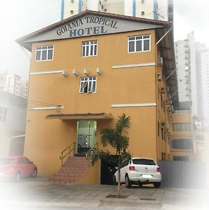 Goiania Tropical Hotel photos Exterior