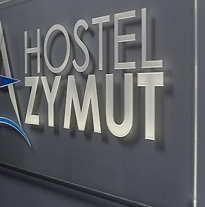 Hostel Azymut photos Exterior
