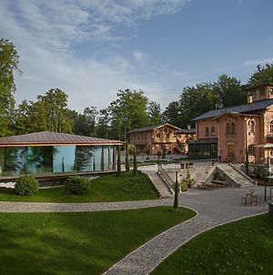 La Villa Am Starnberger See photos Exterior