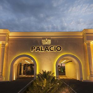 Palacio Motel (Adults Only) photos Exterior