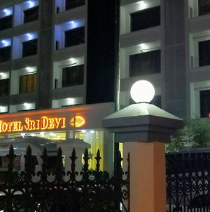 Hotel Sri Devi photos Exterior