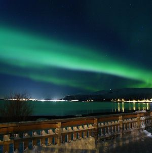 Vikran Vacation: Sea Fishing And Northern Lights photos Exterior