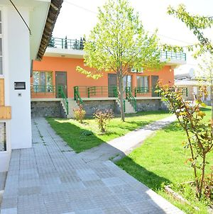 Sheki Panorama Guest House photos Exterior
