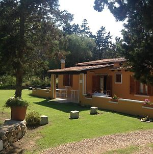 B&B Helios Il Tuo Relax In Sardegna photos Exterior