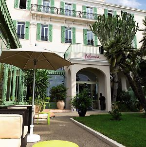 Belambra Hotels & Resorts Menton Le Vendome photos Exterior