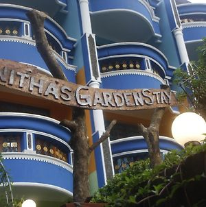 Anitha'S Garden Stay photos Exterior