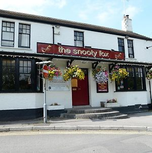 The Snooty Fox Warminster photos Exterior