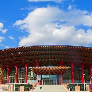 Beijing Yanqi Lake International Convention & Exhibition Center photos Exterior