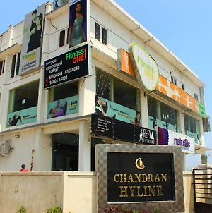 Chandran Hyline photos Exterior