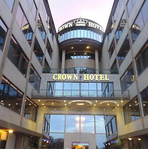 Crown Hotel Juba photos Exterior