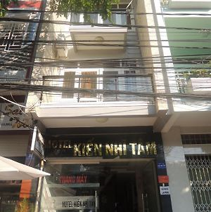 Kien Nhi Tam Motel photos Exterior