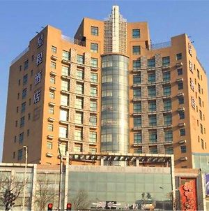 Starway Hotel Beijing Shunyi District Government photos Exterior