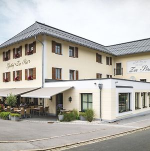 Gasthof - Hotel Zur Post photos Exterior